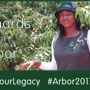 #PlantYourLegacy with FTFA this Arbor Month