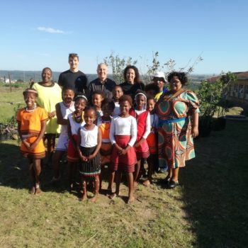 550 Trees for East London Schools