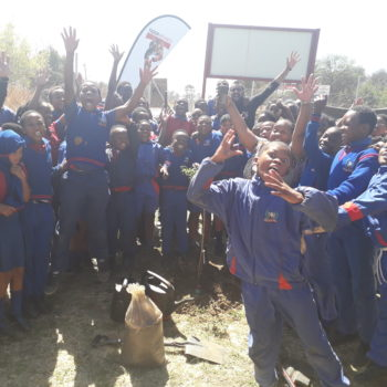 tiger brands empowering communities