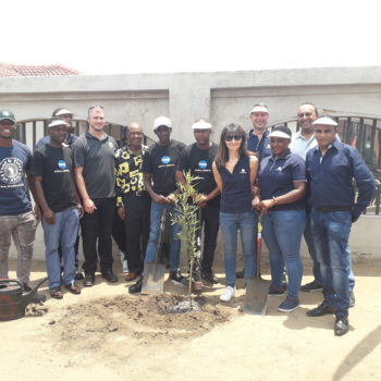 Soweto gets 50,000th tree planted in Nelson Mandela's honour
