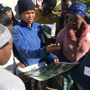 Keeping an Eye on Community Development with Tiger Brands