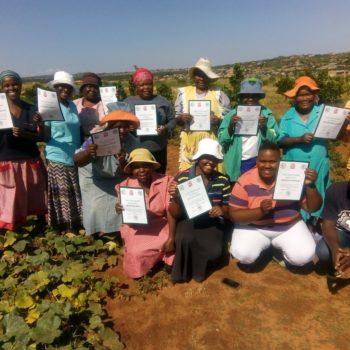 FTFA Women Farmers