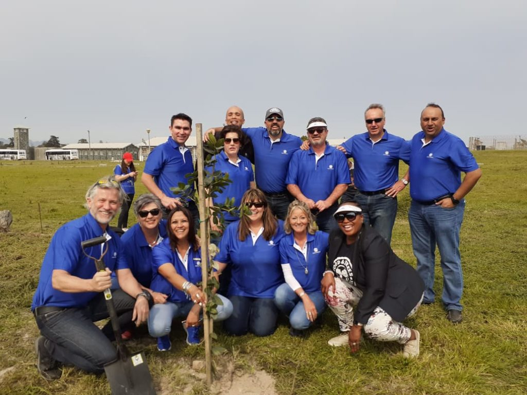FTFA KMSA Tree Planting 20190918