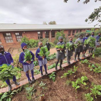 EduPlant 2020 Nobanda Primary School