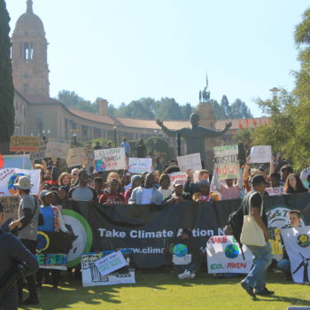 We can shape the climate future we want